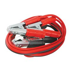 Jump Leads Heavy Duty 600A max 3.6m