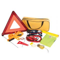 Car Emergency Kit 9 Piece