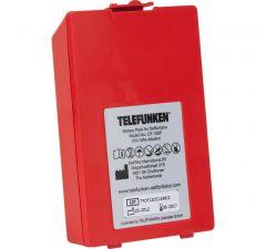 Telefunken AED Defibrilator Training Unit