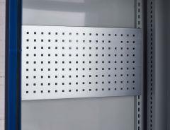 Tool Panel for Multi-Storage Cupboard