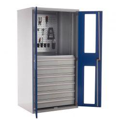 Noticeboard Panel for Multi-Storage Cupboard
