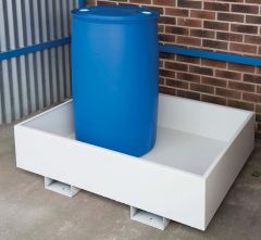 Heavy Duty Sump 360mm x 1250mm x 950mm