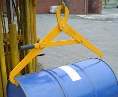 Drum Tongs Horizontal