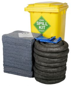 Spill Kit 120/150/240/360 litre