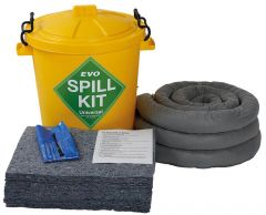 Spill Kit 60/90 litre