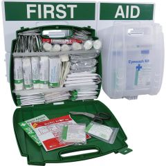 Evolution Eyewash & First Aid Point BS 8599 Compliant - Large