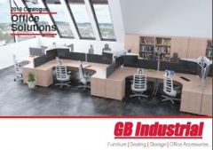 Seat & Office Solutions Catalogue