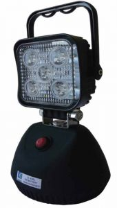 Magnetic Rechargeable LED Worklamp