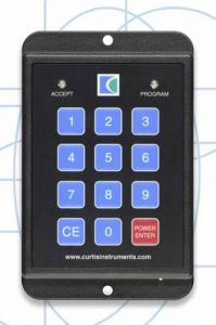 Electronic Code Switch