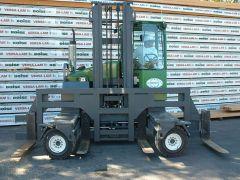 LPG/Diesel CombiLift C5000XL
