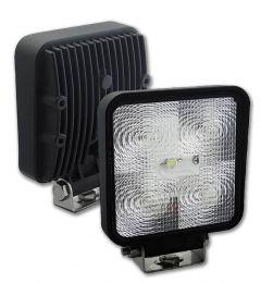 12—80V LED Worklamp