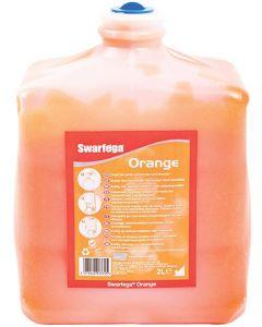 Swarfega Orange Hand Cleaner 2Ltr