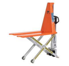 High Lift Pallet Truck - 680mm x 1170mm - 1000kg