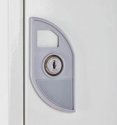 Cam Lock with 2 Keys