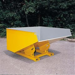 Tipping Skip Heavy Duty