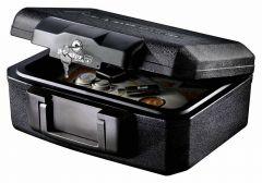 Master Lock small fire chest