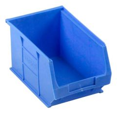TC3 Standard Colour Semi-Open Fronted Containers