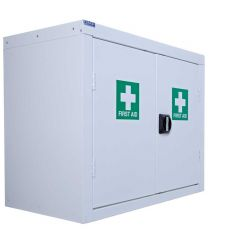 Wall First Aid Cupboard 570.850.255