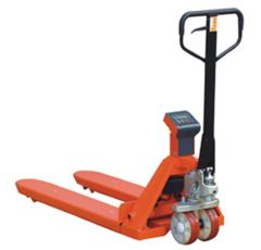 Pallet Truck Weigh Scale - 1200mm x 692mm - 2000kg