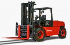 Hangcha XF-XW IC Diesel 5000kg - 12,000kg