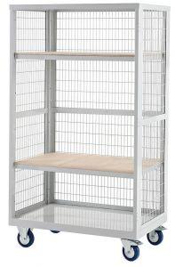 Extra Plywood Shelf for Boxwell Storage 900mm x 600mm