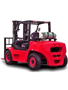 Industrial Forklifts - New Gas Forklifts