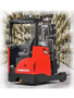 New Electric Forklifts - 3 Wheel Electric