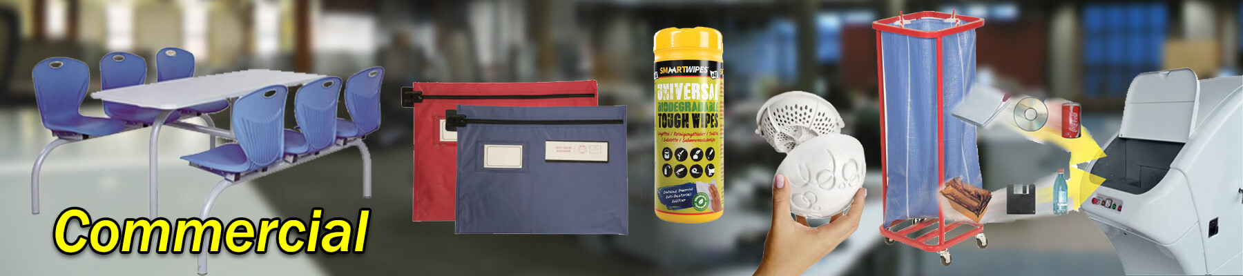 Commercial & Office Products