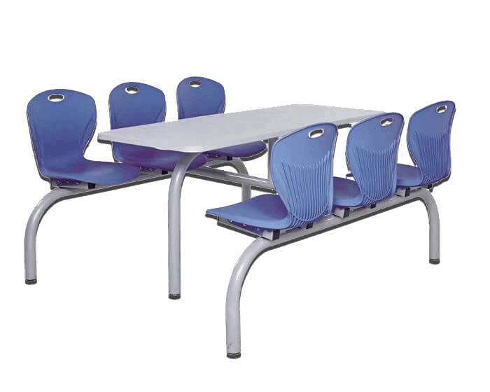 Canteen Seating