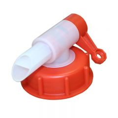 Water Tap for 25l plastic drum