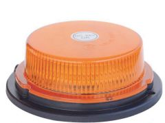 Low Profile LED Amber Beacon