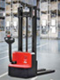 Handling - Industrial Forklifts