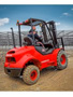 Handling - Rough Terrain Forklifts from
