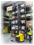 Pallet Stacker - Special Stackers