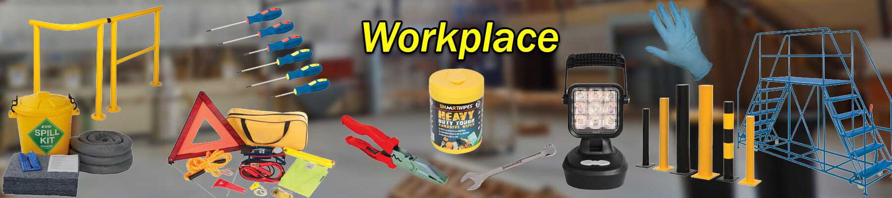 Workplace Products